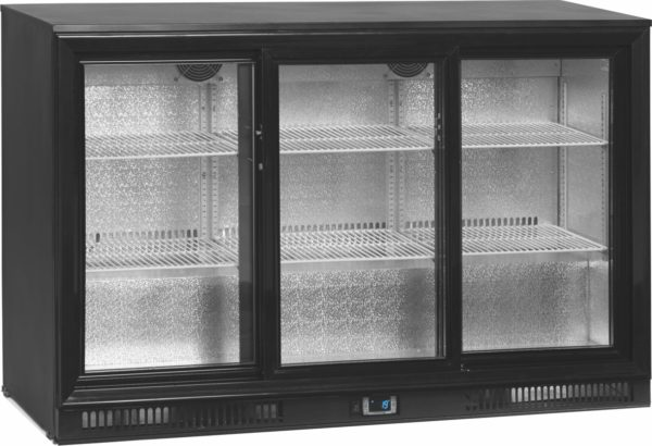 Unterbaukühlschrank DBS 300 G - Esta