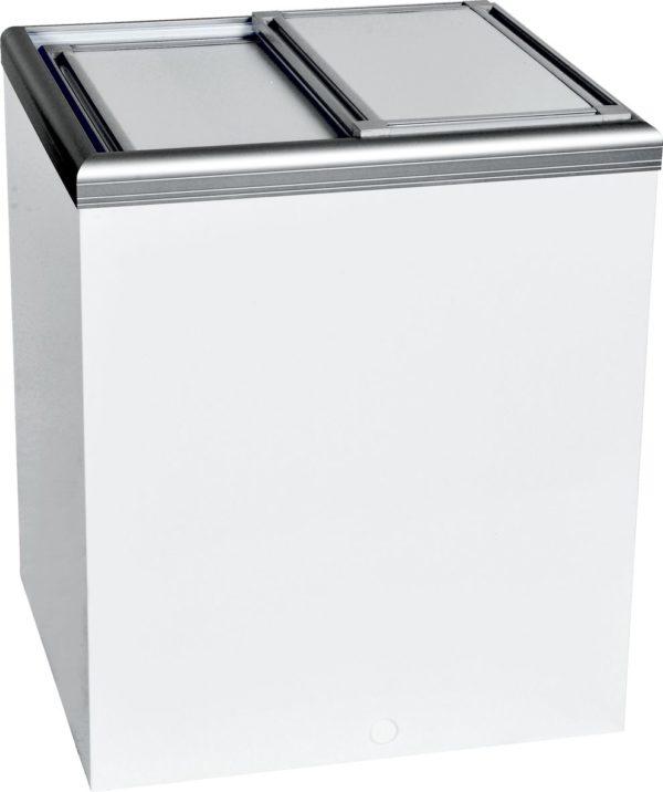Kühl-Tiefkühltruhe Mobilux 11 - Esta