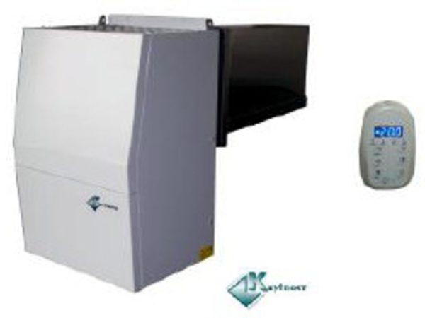 Kühlzelle CT 320 NK