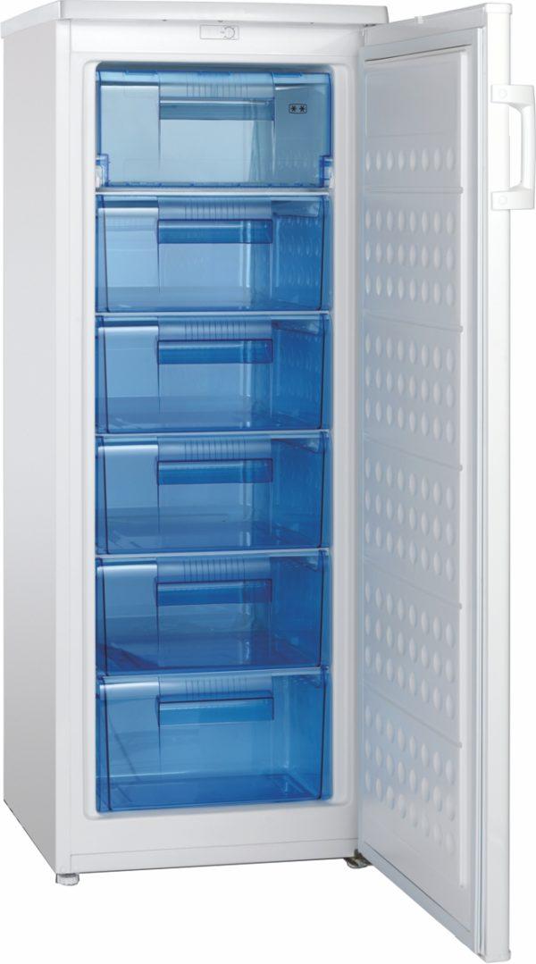 Tiefkühlschrank SFS 206W - Esta
