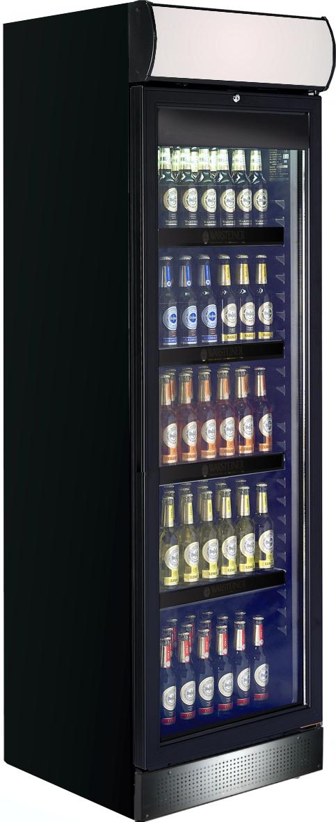 Kühlschrank L 372 GLSSKv-Eco - Esta