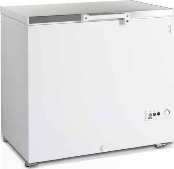 Tiefkühltruhe FR 305S - Esta