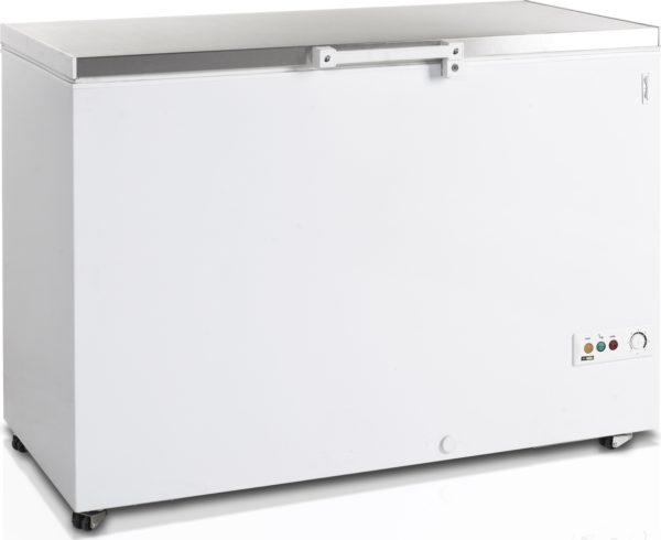Tiefkühltruhe FR 405S - Esta