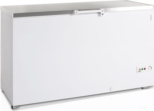 Tiefkühltruhe FR 505S - Esta