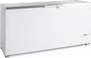 Tiefkühltruhe FR 605S - Esta