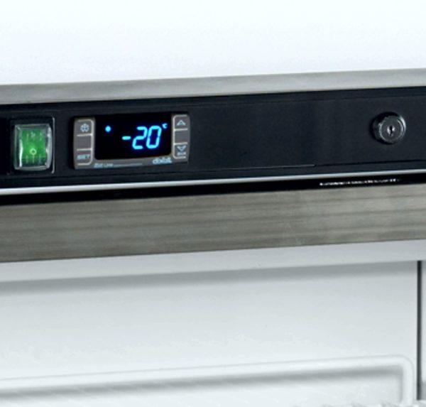 Tiefkühlschrank UF 200 GV - Esta