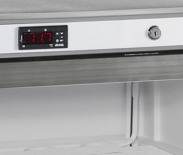 Tiefkühlschrank UFX 200 G - Esta
