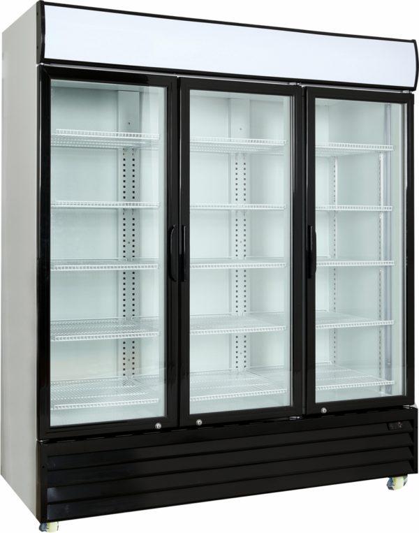 Getränkekühlschrank HD 1502 GL - Esta
