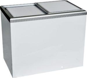 Kühl-Tiefkühltruhe Mobilux 21 - Esta
