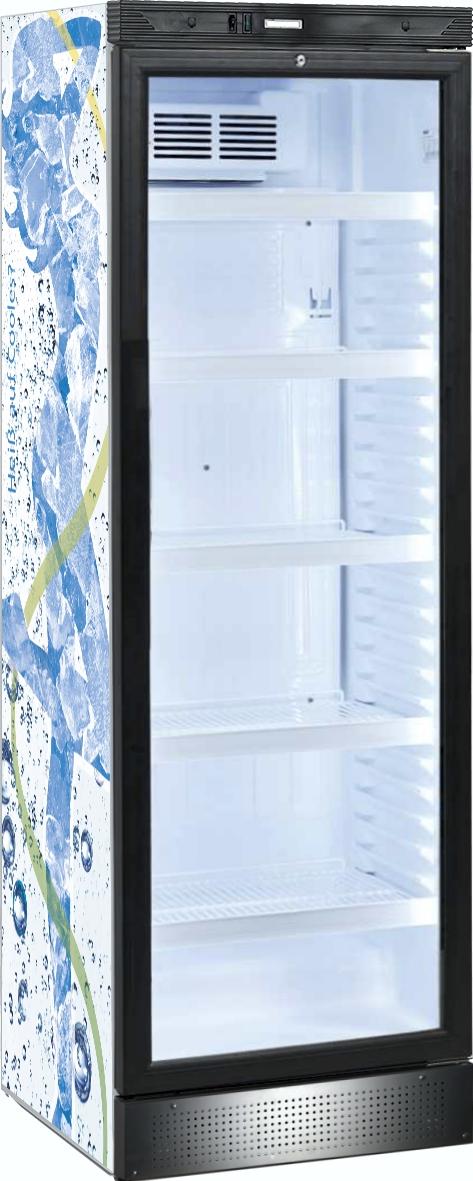 Kühlschrank L 372 GKv LED - Esta