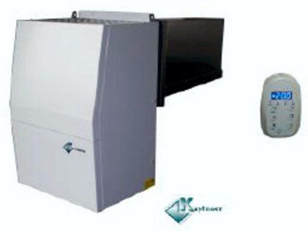 Tiefkühlzelle CT 320 TK