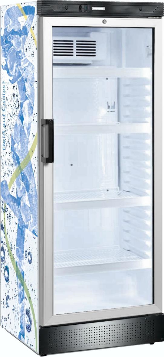Kühlschrank L 298 G-LED - Esta