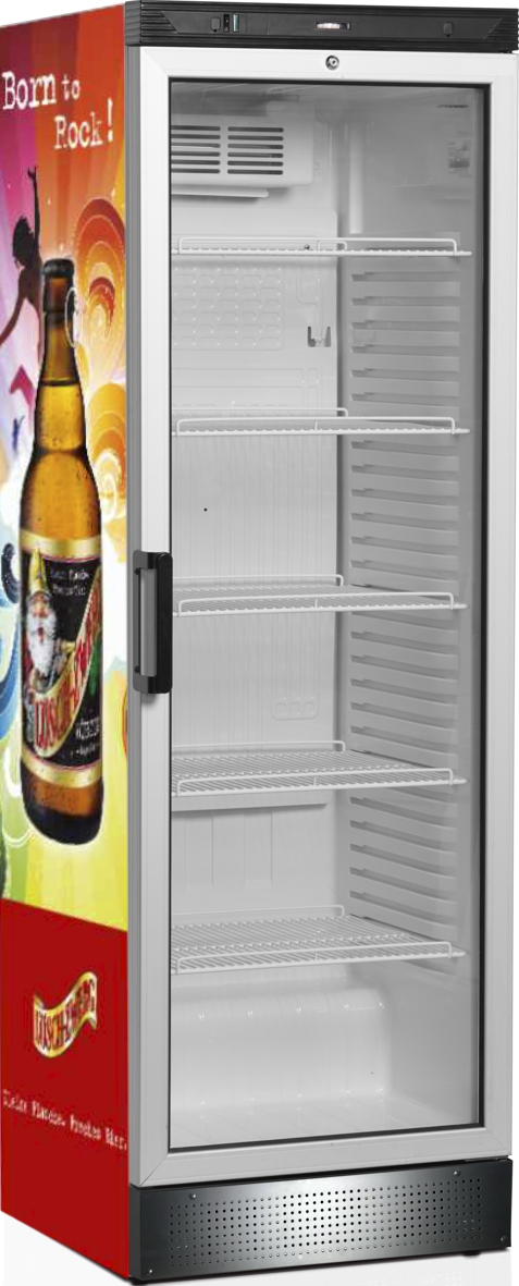Kühlschrank L 372 G-LED - Esta