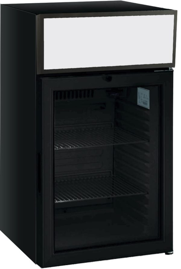 Kühlschrank L 80 GLSS-LED - Esta