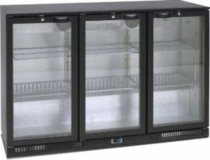 Unterbaukühlschrank BA 300 GE - Esta