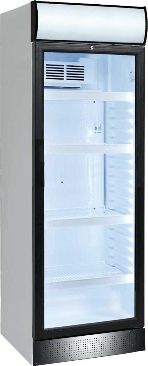 Kühlschrank L 298 GLKh-Eco - Esta