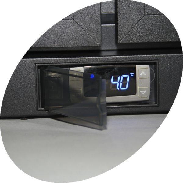 Unterbaukühlschrank DB 105 G - Esta