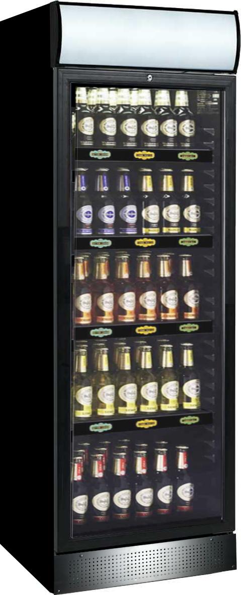 Kühlschrank L 298 GLSSKh-Eco - Esta