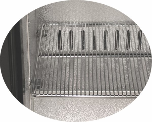 Backbar-Kühlschrank BA 100 GE - Esta
