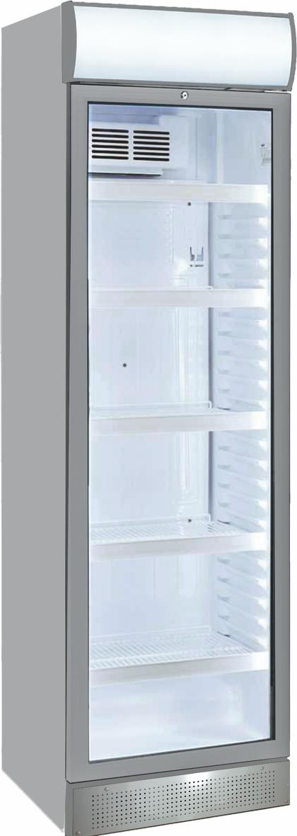 Kühlschrank L 372 GLKvg LED - Esta