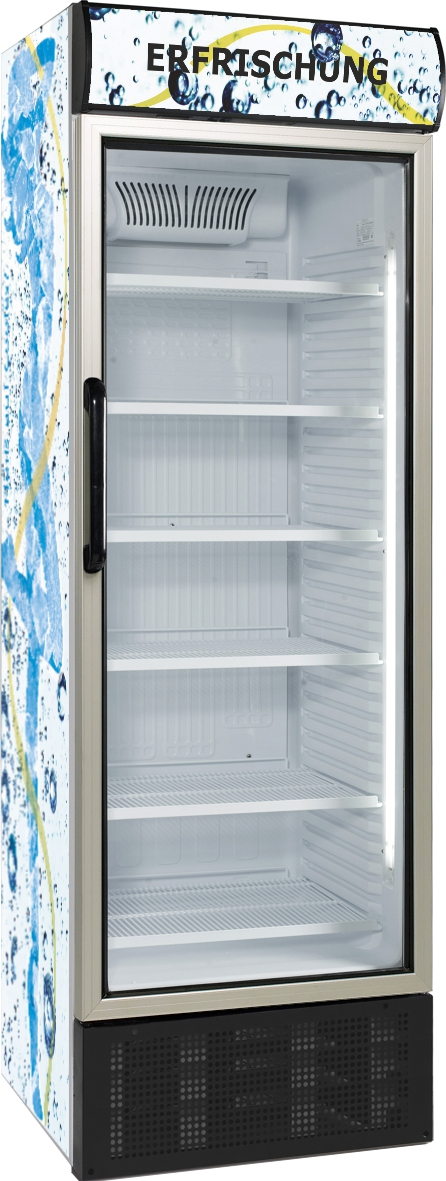 Kühlschrank L 450 GL-LED - Esta