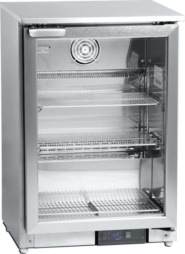 Tiefkühlschrank GF 200 VSG - Esta