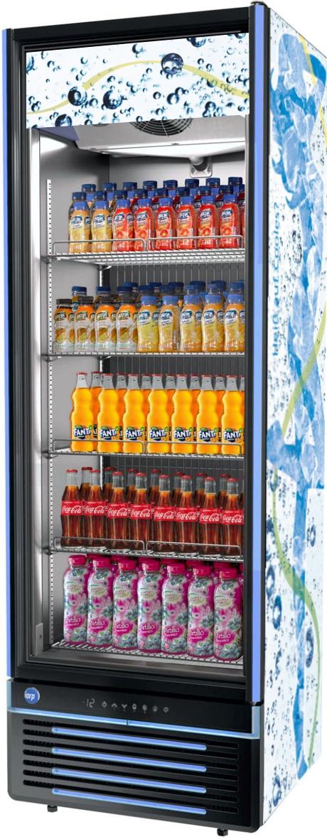 Kühlschrank GLEE 42-Premium - Iarp