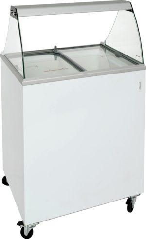 Tiefkühltruhe EK 200-GA - Esta