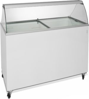 Tiefkühltruhe EK 400-GA - Esta