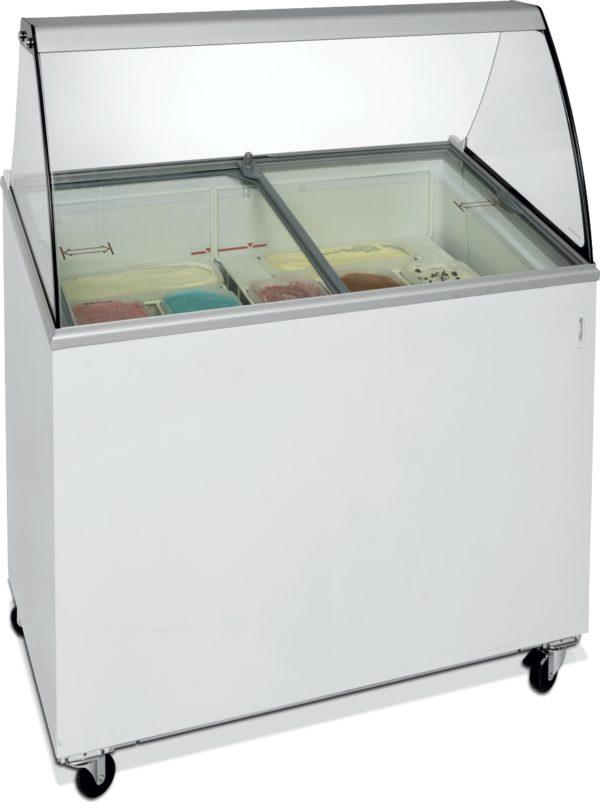 Tiefkühltruhe EK 300E-GA - Esta