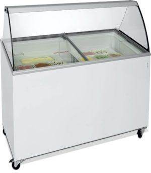 Tiefkühltruhe EK 400E-GA - Esta