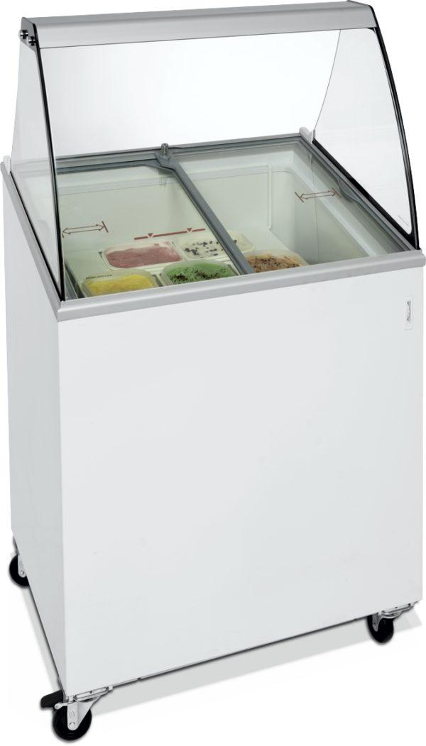 Tiefkühltruhe EK 200E-GA - Esta