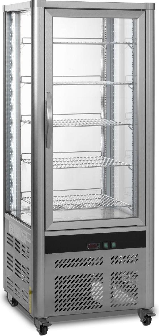 Kühlvitrine UPD 200 - Esta