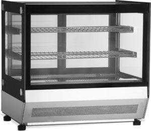 Kühlvitrine LCT 750F-black - Esta