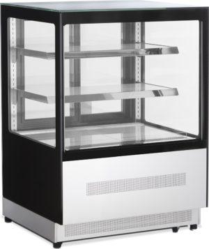 Kühlvitrine LPD 900F-black - Esta