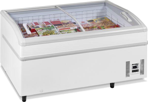 Supermarkttruhe Shallow-150CF