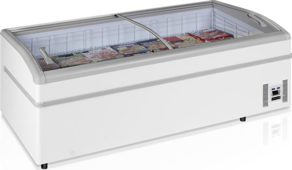 Supermarkttruhe Shallow-200CF