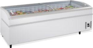 Supermarkttruhe Shallow-250CF