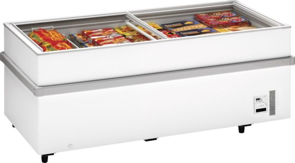 Tiefkühltruhe SSF 200