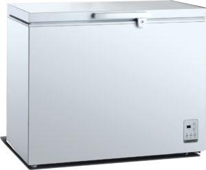 Tiefkühltruhe SB 300W - Esta