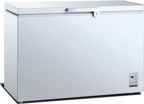 Tiefkühltruhe SB 400W - Esta