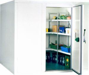 Tiefkühlzelle CT 100 TK