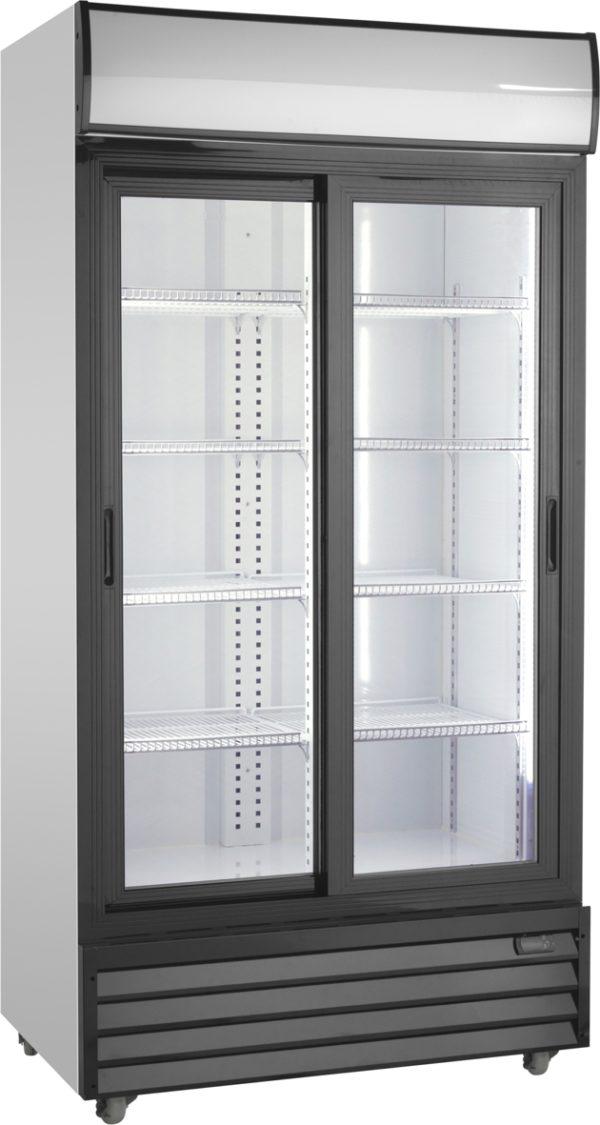 Getränkekühlschrank SD 1001 GL-LED - Esta