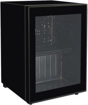 Kühlschrank Counter 21-black - iarp