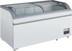 Tiefkühltruhe XS 602E - Esta
