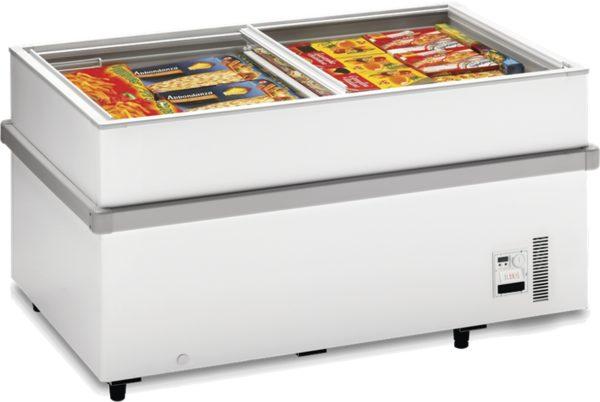 Tiefkühltruhe SSF 150