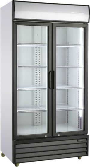 Getränkekühlschrank HD 1002 GLE - Esta