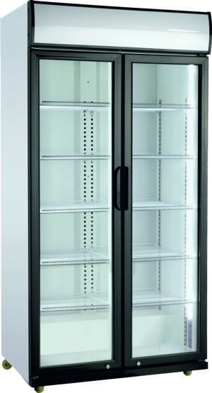 Getränkekühlschrank HD 881 GLE - Esta