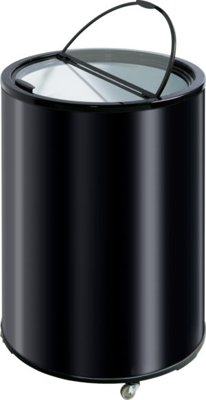 Kühltonne CC 77SKblack - Esta