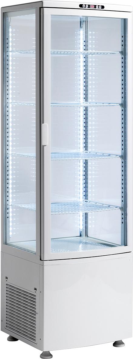 Kühlvitrine RTC 237WE - Esta